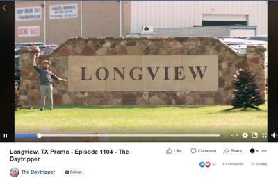 'The Daytripper' Longview