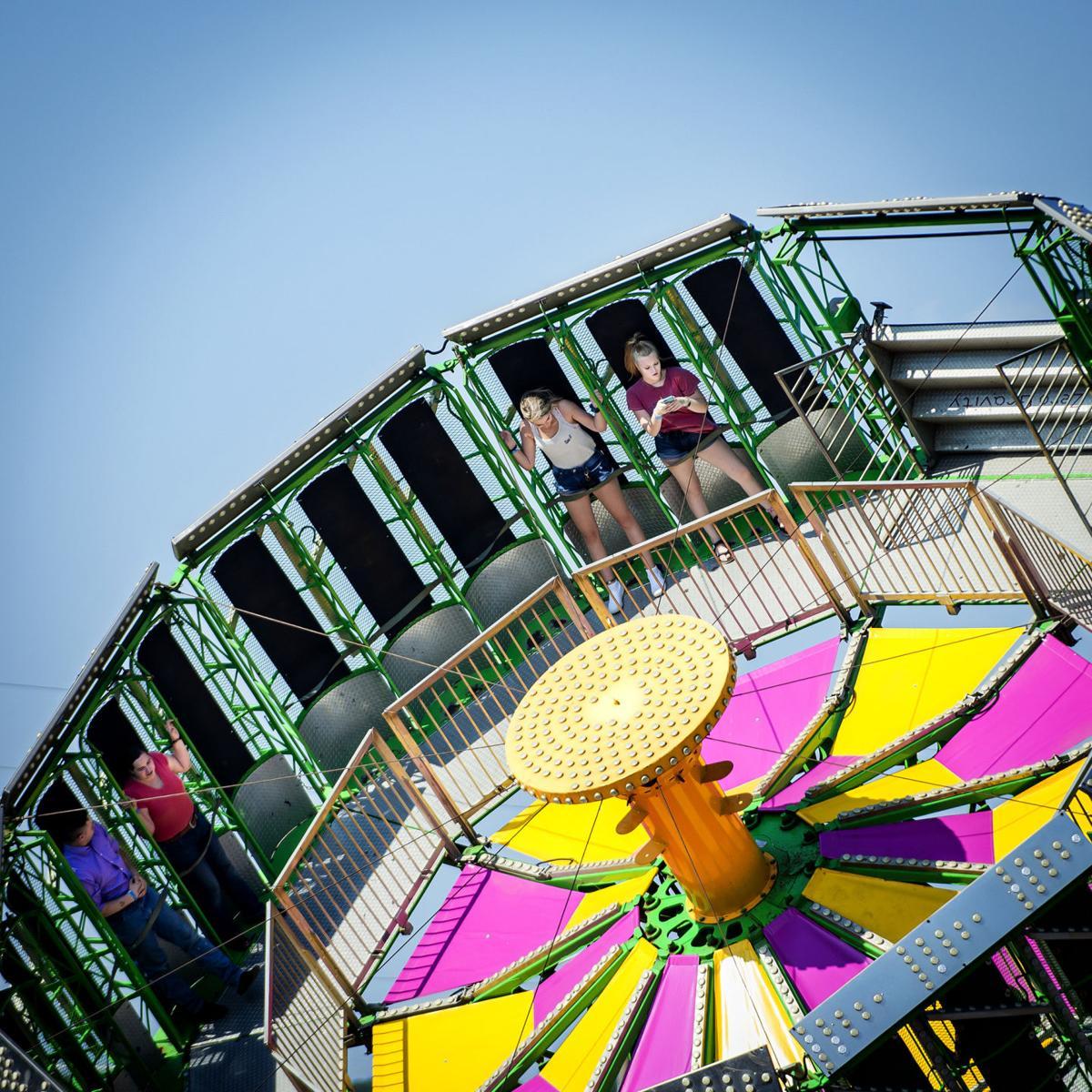 Gregg County Fair