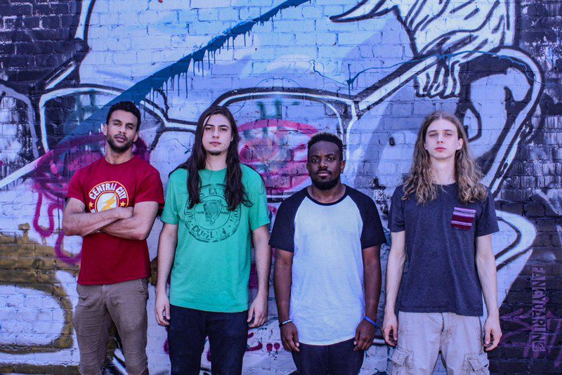 Post Profit to perform at Downtown Live