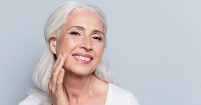 Moisturizing an important part of healthy skin