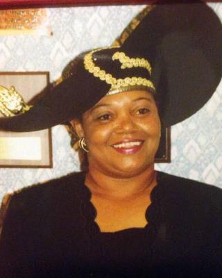 Betty Jo Watkins