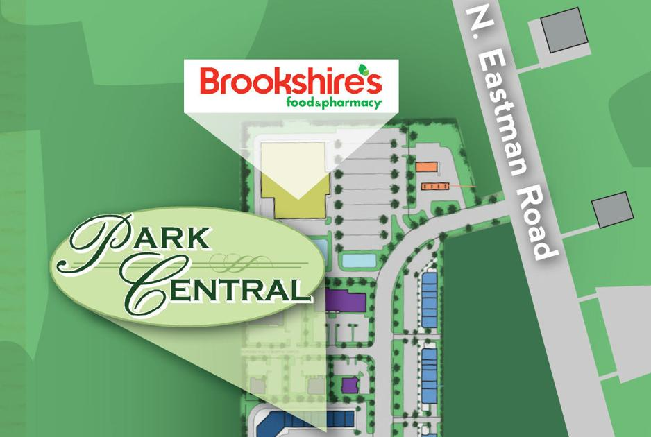 Brookshire buys property in Northeast Longview | Business | news ...