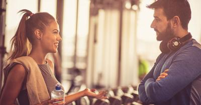 A personal trainer can make your routine more safe