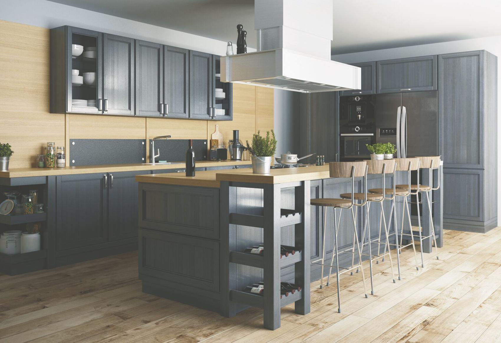 5 kitchen upgrades to increase joy and well-being