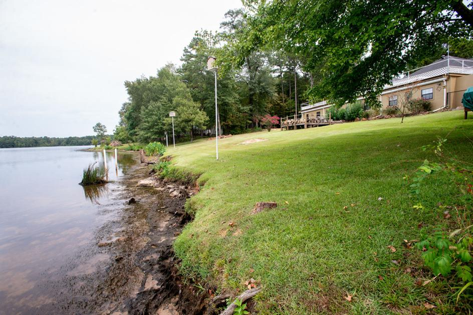 No progress to report on changing Lake Gilmer rules to allow