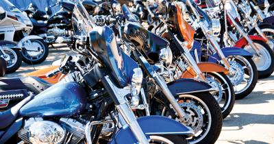 Rockers, Riders, and Ribs: Thousands expected to attend one of Longview's largest festivals