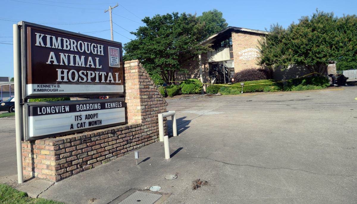 Kimbrough Says He Will Rebuild Continue Practice In Longview Local News News Journal Com