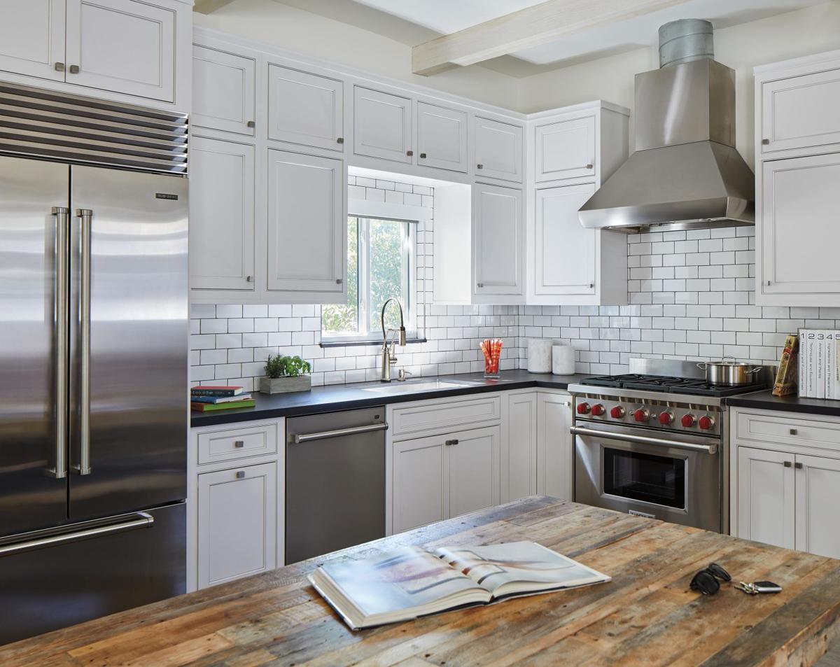 Chef Michael Voltaggio\'s kitchen essentials inspire culinary ...