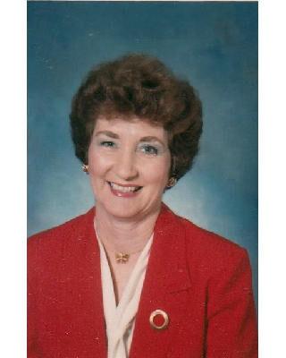 Ruth Nell Wilks