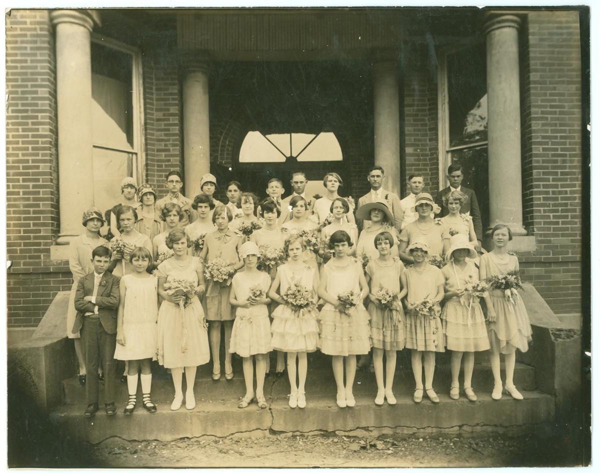 Sixth Grade 1926