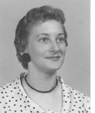 Margaret Jo Wilson-Crawford