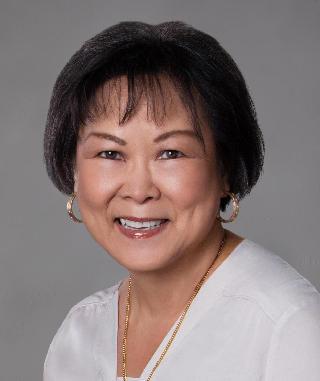 Evelyn Mae Gor