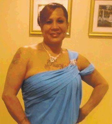 Tracy Lynn Reedy