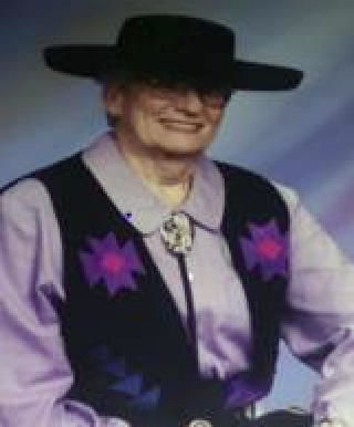 Doris Elaine Sherk Hall
