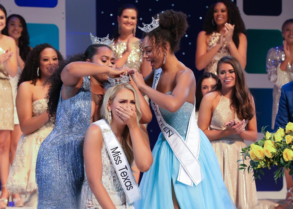 Tyler woman wins Miss Texas 2021