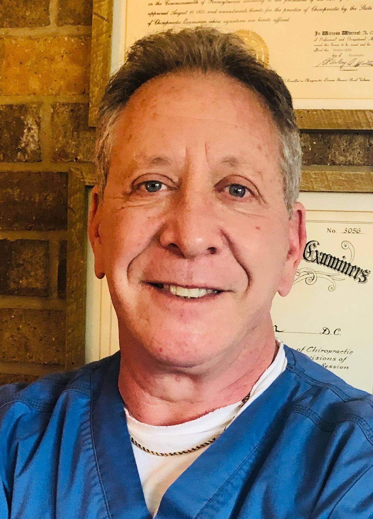 Dr. Gary Lipkin