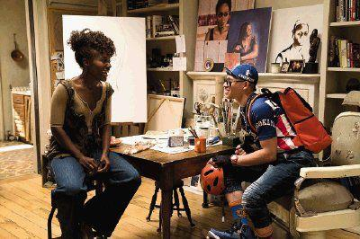 69779f43b977df Spike Lee s  She s Gotta Have It  gets the perfect update on Netflix ...