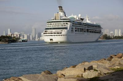 Royal Caribbean-Cruises