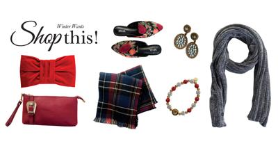 ShopThis! Fit Fashion and Accessories