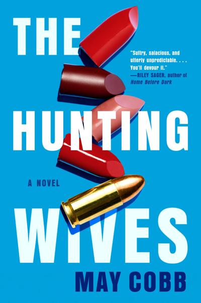 Hunting Wives Book Cover