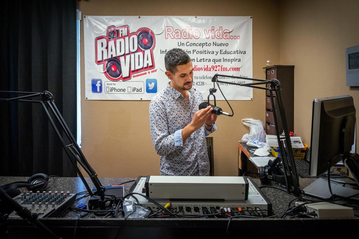 Lobo Radio