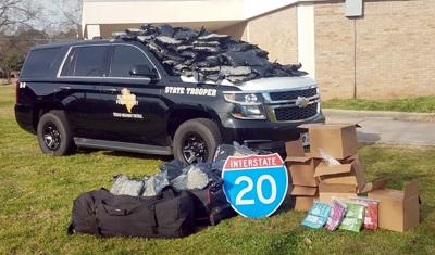 Two Florida men caught with $1.5 million in marijuana, pot-filled edibles on I-20