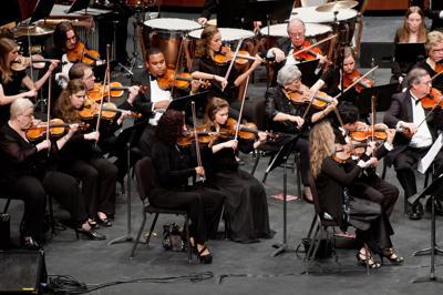 McCoy Symphony
