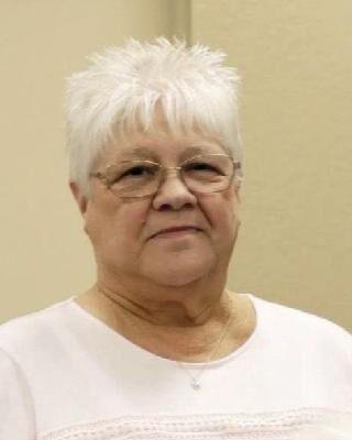 Janet Ann Wilson Hunt