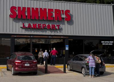 Skinner's Lakeport