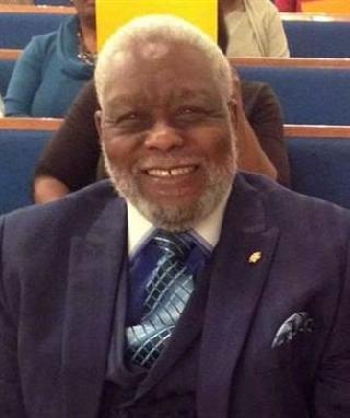 Reverend J. C.  Watkins