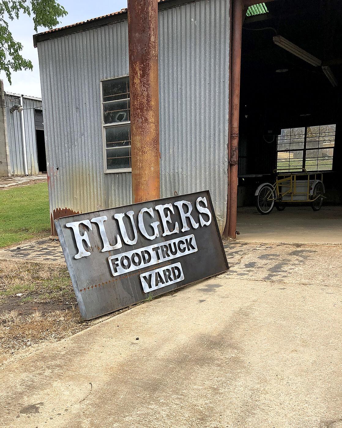 Flugers