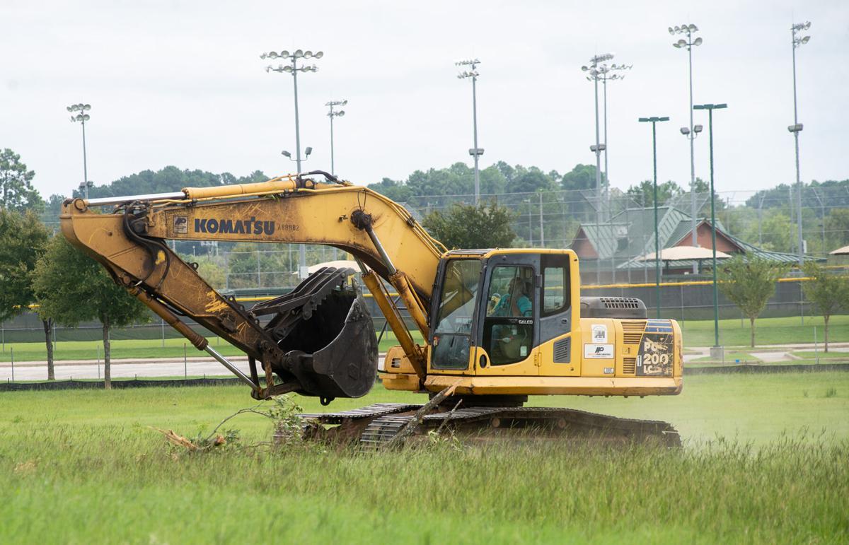 Lear Park Expansion