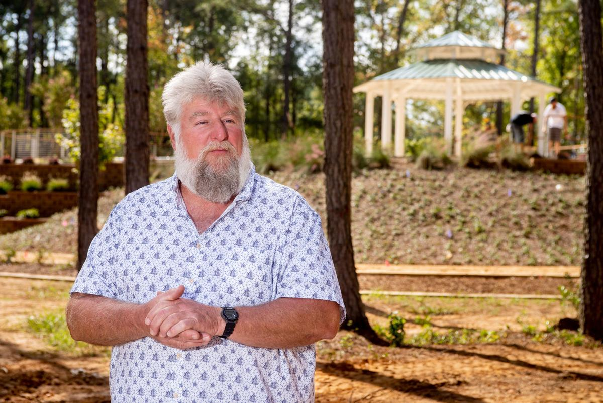 Executive director: Longview Arboretum 'a sweet place to be'