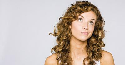 Leave-in conditioners can help protect your hair