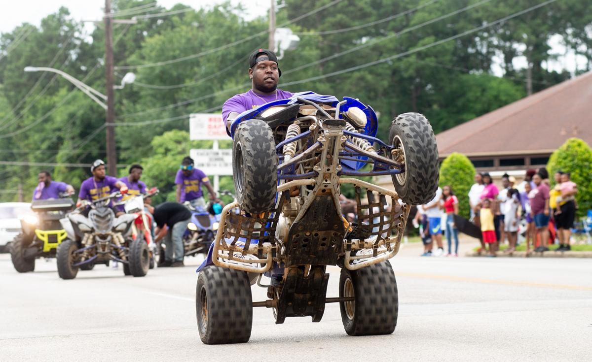 Juneteenth Parade