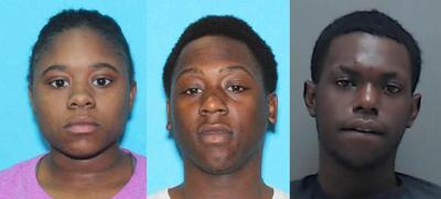 Marshall police: 1 shot in Saturday armed robbery, 3 arrested
