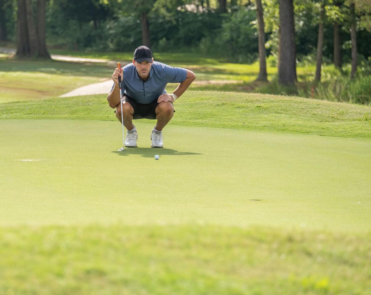 USGA Amateur Qualifiers