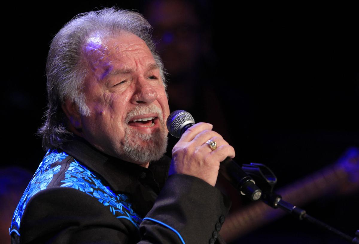 Country Music Hall of Fame Inductions