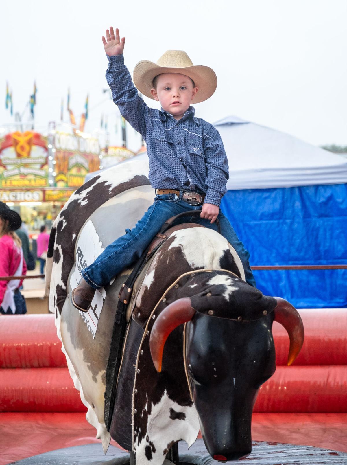 Longview Rodeo