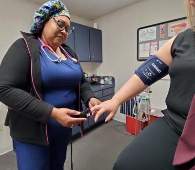 City of Longview Employee Health and Wellness Clinic