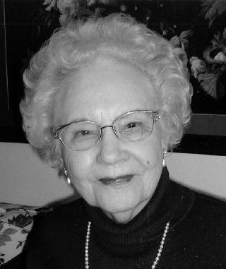 Dorotha Louise Roney Reagan