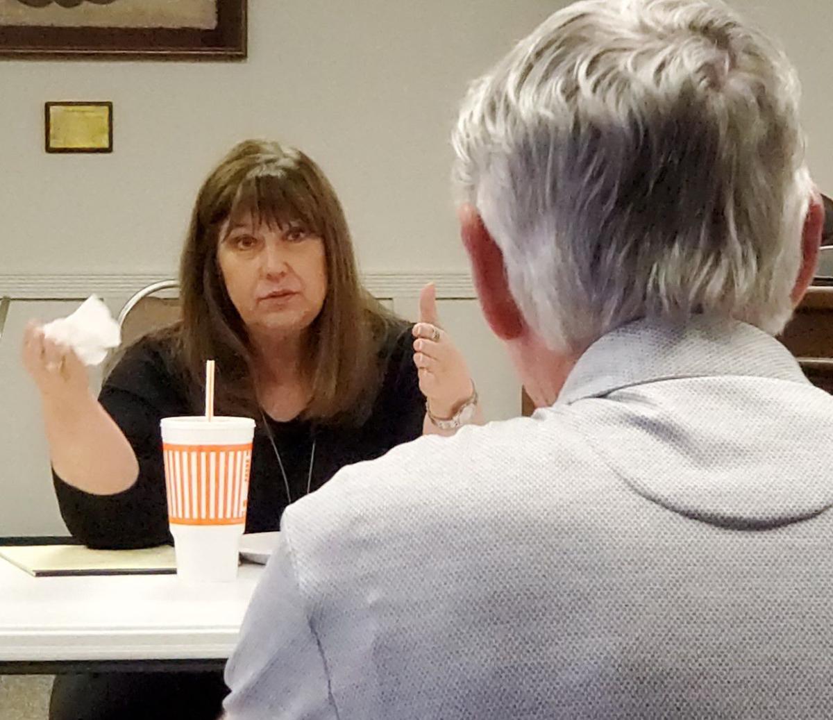 Kilgore City Council discusses city's future, vision