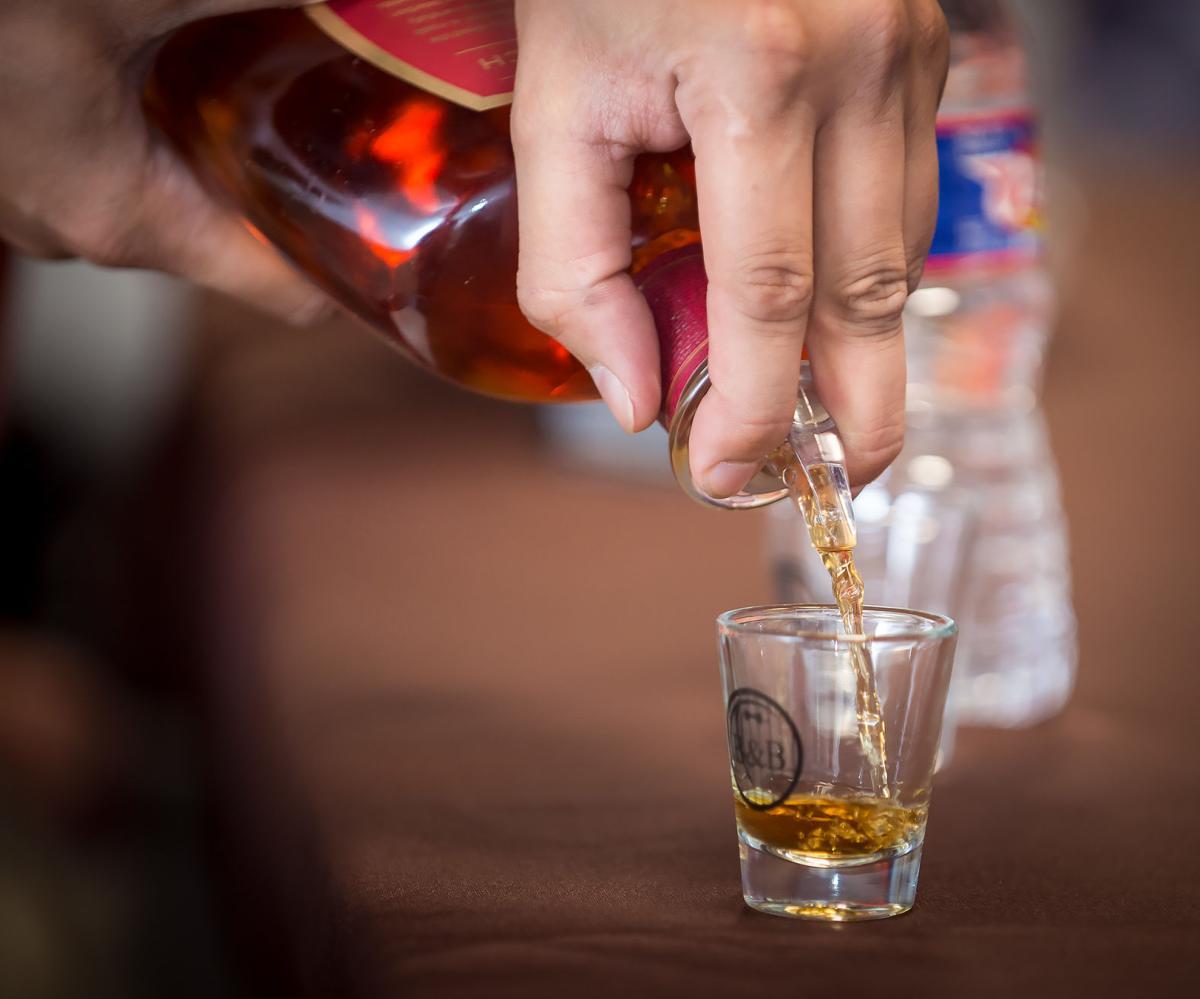 Bourbon Society