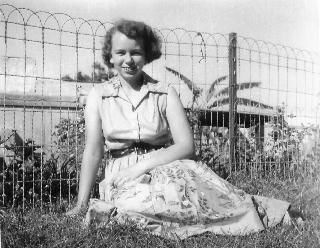 Stella Mae Witt Webb