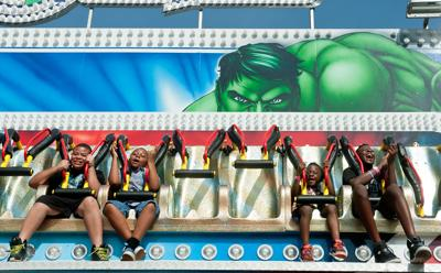 Gregg County Fair celebrates 68 years of entertainment