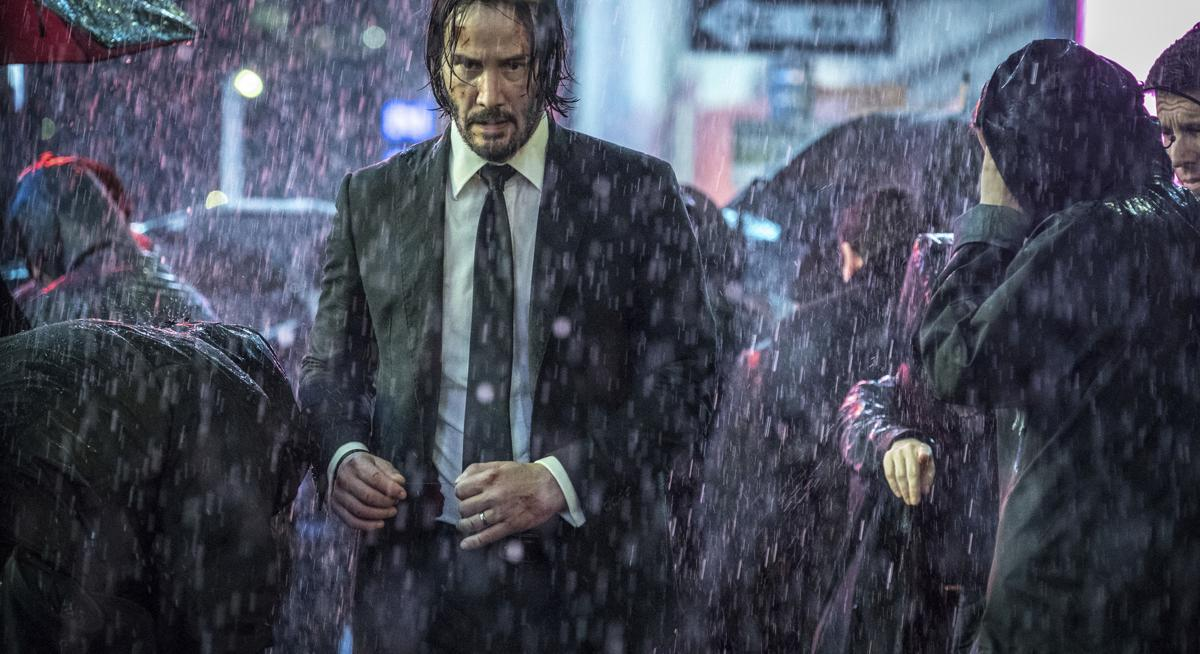 Film Review - John Wick Chapter 3
