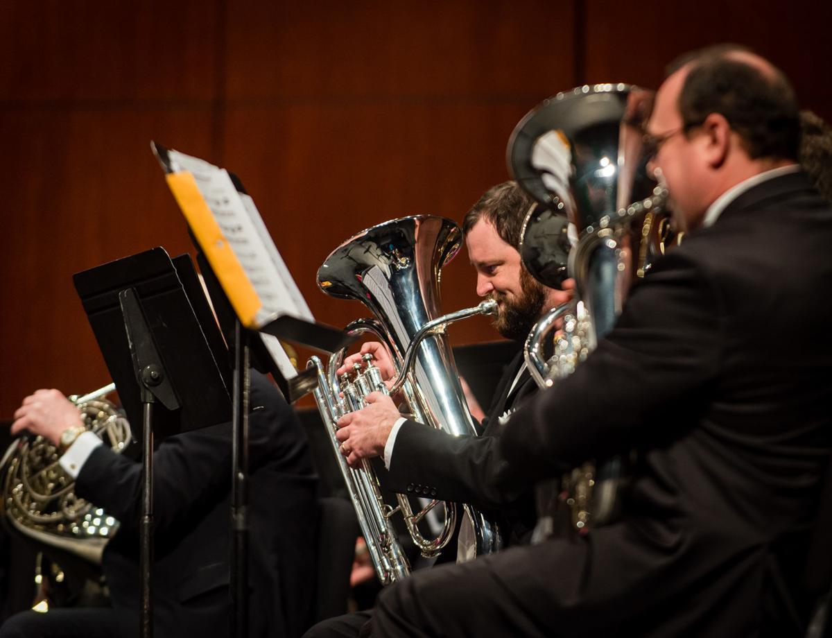 ET Symphonic Band