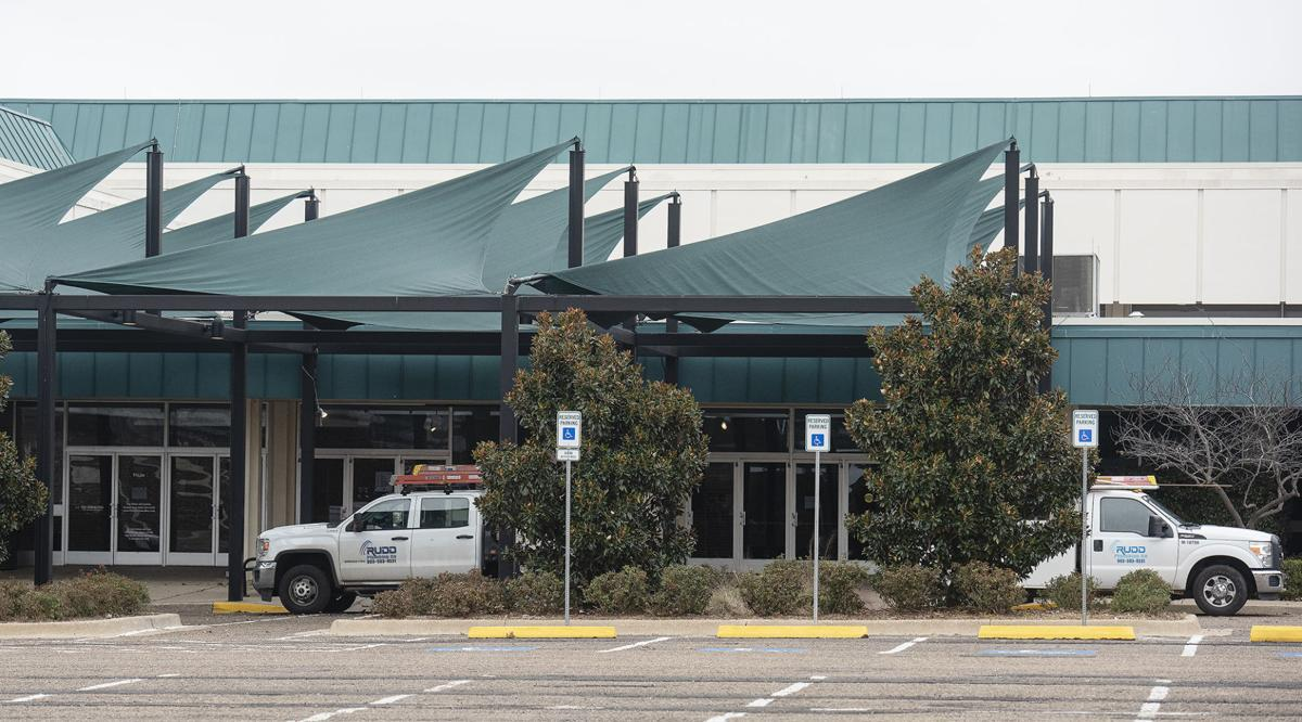 Tests show no Legionella bacteria found after plumbing cleanup at Harvey Convention Center