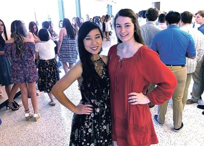 Longview Area Seniors Receive More Than 14m In Scholarships Local
