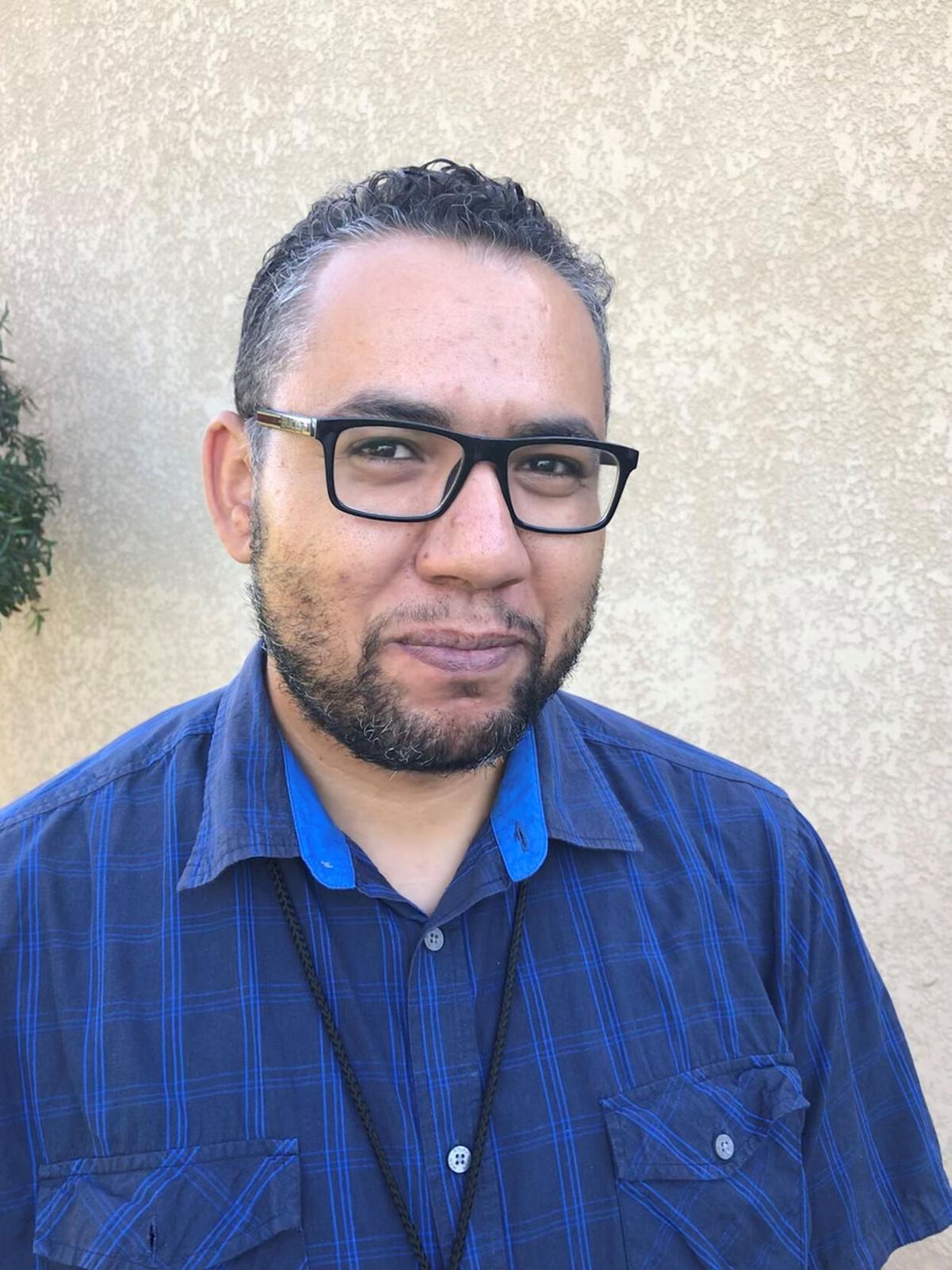 Waleed El Yakoubi